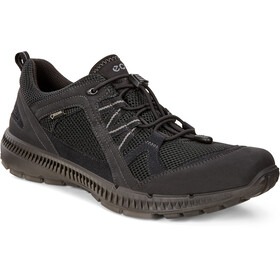 ECCO Terracruise II Shoes Men black/titanium